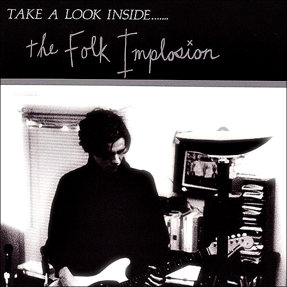 The Folk Implosion - The Folk Implosion